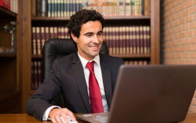 Beneficios de una página web de abogado para tu bufete o despacho