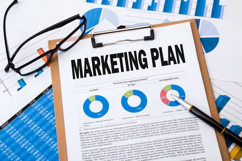 Cómo crear un plan de marketing jurídico digital