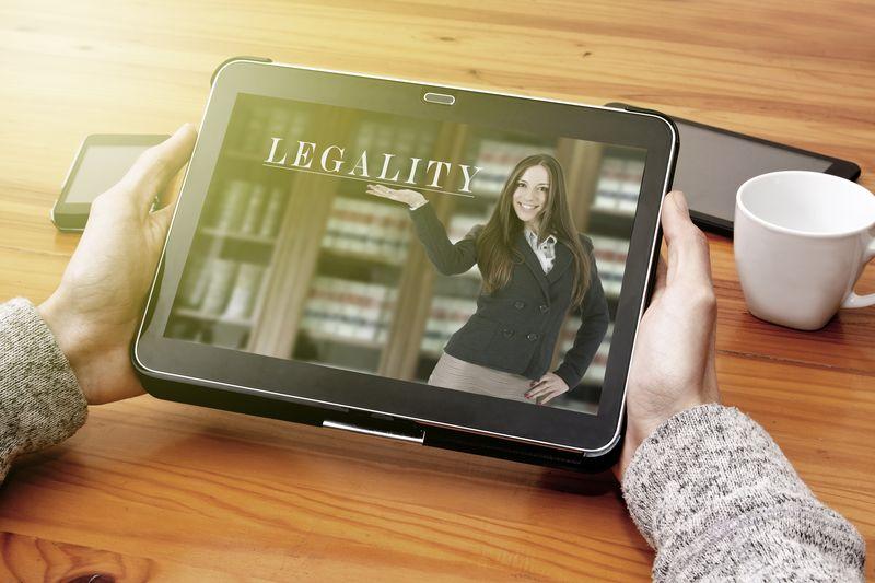 Consejos para la creación de una web para abogados