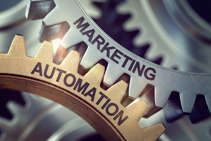 Marketing automation para Abogados